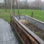 plantenfilter voor drinkwater